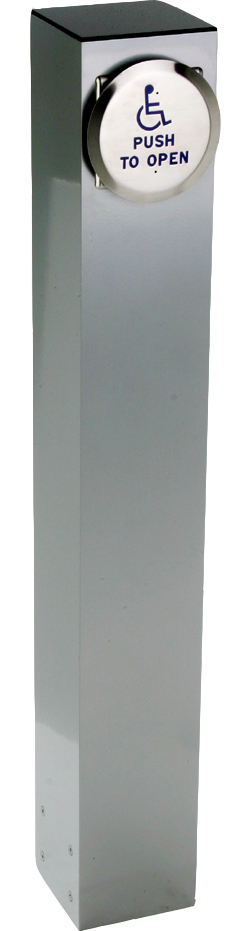 Activation Amp Safety Automated Entrance S From Barrier Free