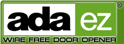 ADA EZ Door Openers for Disabled & Handicapped Access Barrier Free Access Systems Features. Located in NY.